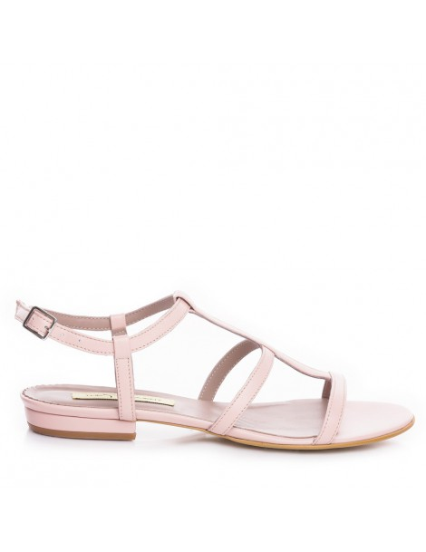 Sandale dama Rose Atena...