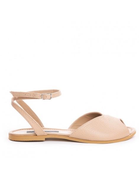 Sandale dama Nude Nomad...