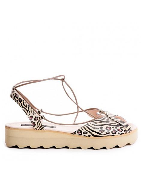 Sandale dama Bunny Tiger...
