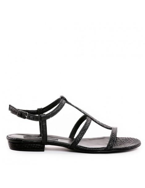Sandale dama Negru Atena...