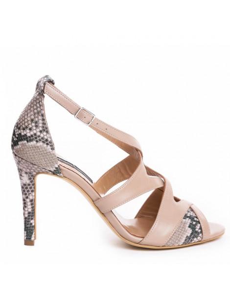 Sandale dama Nude Isabela...
