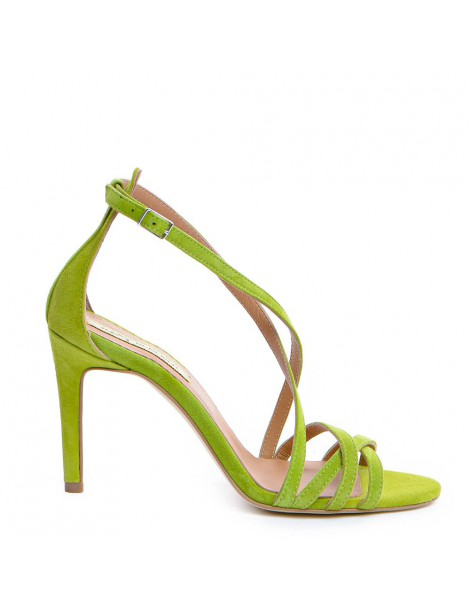 Sandale dama Lime Riley...