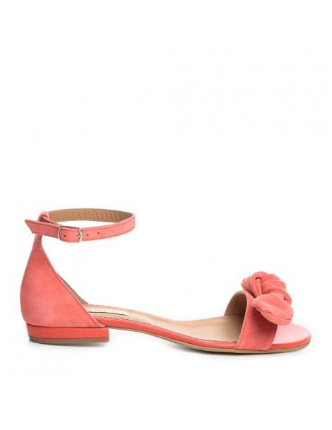 Sandale dama Corai Zoe Flat...