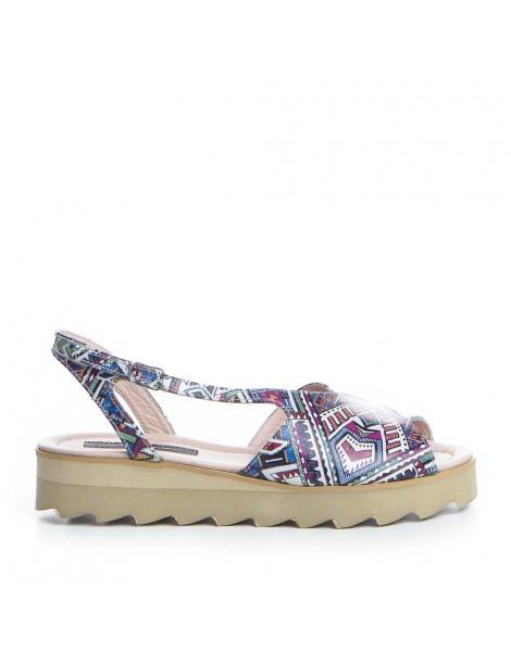 Sandale dama Romy Aztec...