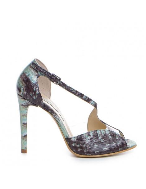 Sandale dama Muse Verde...