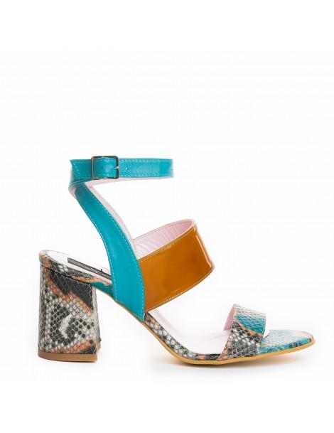 Sandale dama New Look Snake...