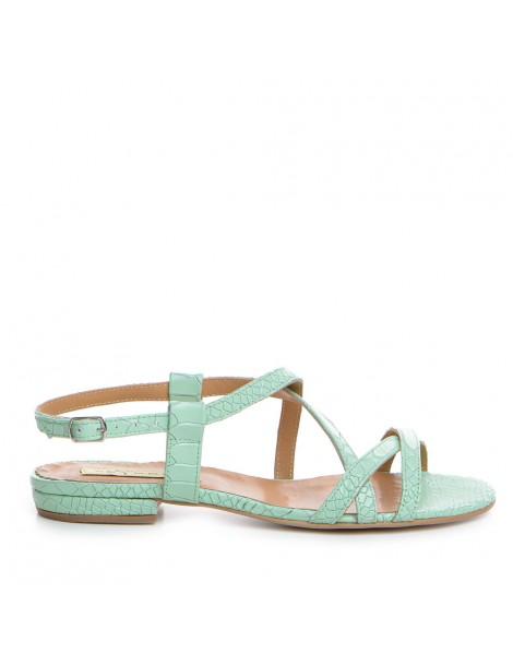 Sandale dama Verde Georgie...
