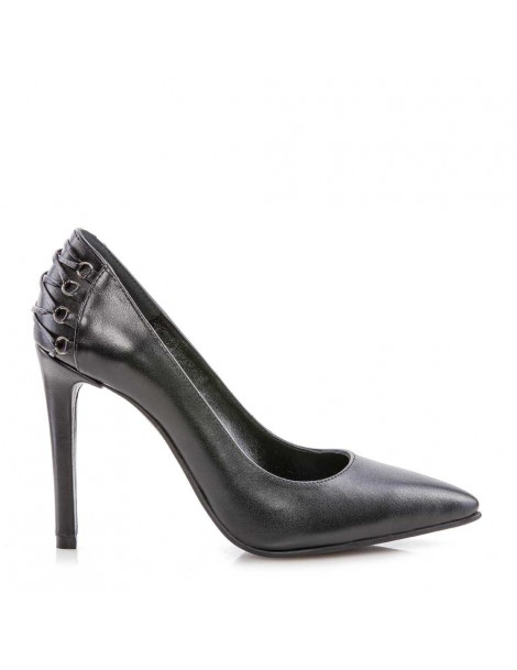 Pantofi dama Black Boudoir...