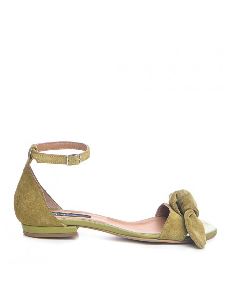 Sandale dama Fistic Zoe...