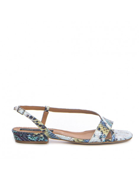 Sandale dama Bronze...