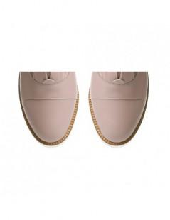 Pantofi dama Sport Lilla din Piele Naturala - The5thelement.ro