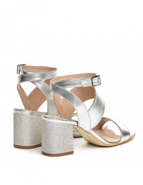 Sandale dama New Look White...