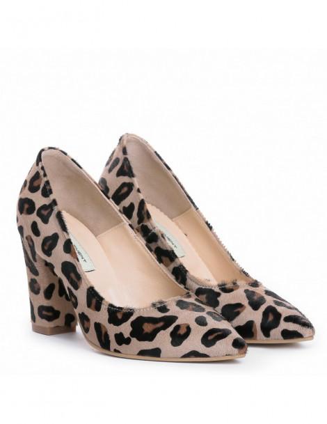 Pantofi dama Stiletto Block...