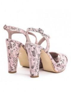 Sandale dama Sylvie Rose Piele Naturala - The5thelement.ro