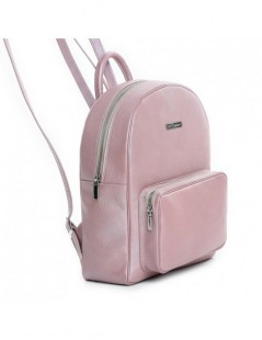 Rucsac dama Piele Naturala Sporty Rose - The5thelement.ro