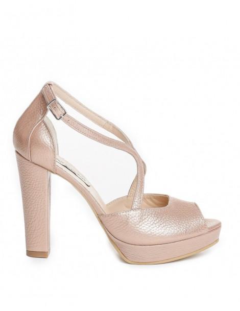 Sandale dama Lady Like Rose...